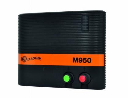 Aparat de punere sub tensiune M950